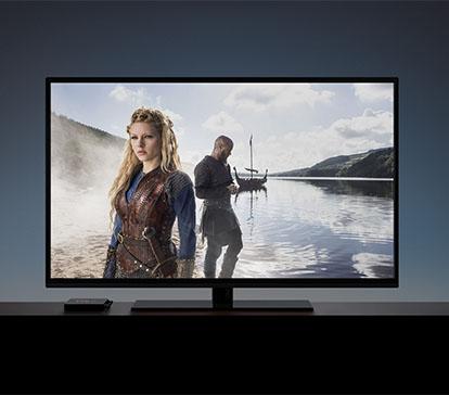 Интернет провайдер ТТК — Интерактивное Телевидение для дома